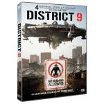 District 9 DVD