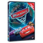 Masini 2 DVD