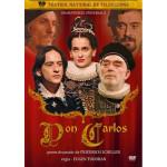 Don Carlos DVD