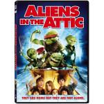 Extraterestrii din mansarda DVD