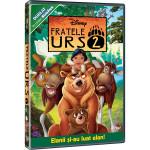Fratele Urs 2 DVD