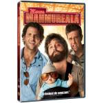 Marea mahmureala DVD