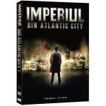 Imperiul din Atlantic City - Sezonul 1 DVD