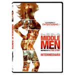 Intermediarii DVD
