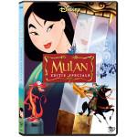 Mulan - Editie Speciala DVD