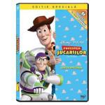 Povestea jucariilor DVD
