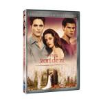 Saga Amurg - Zori de zi 1 DVD