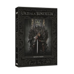 Urzeala tronurilor - Sezonul 1 DVD