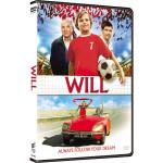 Will DVD