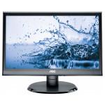 "Monitor LED AOC E950SWDAK, 18.5"", HD, negru"