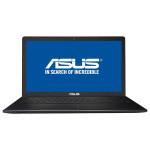 """Laptop ASUS F550JX-DM249D, Intel® Core™ i7-4720HQ pana la 3.6GHz, 15.6"""" Full HD, 8GB, SSD 256GB, nVidia GeForce GTX 950M 4GB DDR3, Free Dos"""
