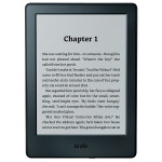 """eBook Reader New Kindle Glare Free, Wi-Fi, 6.0"""" Touch, negru"""