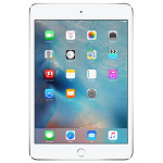 "Apple iPad mini 4 32GB cu Wi-Fi + 4G, A8, Ecran Retina 7.9"", Silver"