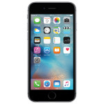 Smartphone APPLE IPHONE 6S 128GB Space Gray