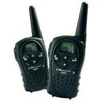 Statie radio PMR portabila Midland G5 XT set 2 buc