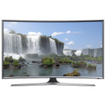 Televizor curbat Smart LED Full HD, 101 cm, SAMSUNG UE40J6300