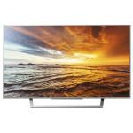 Televizor LED Smart Full HD, USB HDD Recording, 124cm, Sony BRAVIA KDL-49WD757S