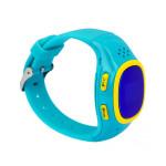 Smartwatch VONINO KidsWatch S2 + Orange Smart Junior, Blue