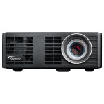 Videoproiector OPTOMA ML750e, WXGA, negru