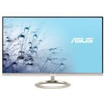 "Monitor LED ASUS MX27UQ, 27"", 4K/UHD, argintiu-negru"