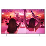 Televizor LED Smart Full HD, Android, 102cm, PHILIPS 40PFS5501/12