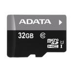 Card de memorie microSDHC 32GB ADATA Clasa 10 UHS-I