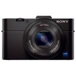 Camera foto digitala compacta SONY Cyber-shot DSC-RX100M2, 20.2 Mp, 3.6x, 3 inch, negru