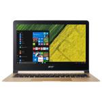"Laptop ACER Aspire Swift SF713-51-M2Z4, Intel® Core™ i5-7Y54 pana la 3.2GHz, 13.3"" IPS Full HD, 8GB, SSD 256GB, Intel® HD Graphics 615, Windows 10"