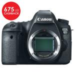 Camera foto digitala CANON EOS 6D Body