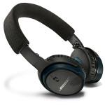 Casti on-ear Bluetooth BOSE SoundLink Around-Ear , negru-albastru