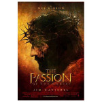 Patimile lui Hristos DVD