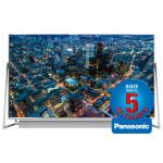 Televizor LED Smart Ultra HD 3D, 147cm, PANASONIC VIERA TX-58DX800E