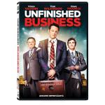 Afacere neprevazuta DVD