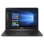 "Ultrabook ASUS Zenbook UX305CA-FC004T, Intel® Core™ m3-6Y30 pana la 2.2GHz, 13.3"" Full HD, 4GB, 128GB, Intel® HD Graphics 515, Windows 10"