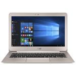 """Ultrabook ASUS Zenbook UX305UA-FB059T, Intel® Core™ i5-6200U pana la 2.8GHz, 13.3"""" QHD+, 8GB, 256GB, Intel® HD Graphics 520, Windows 10"""