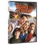 Vacanta cu peripetii DVD