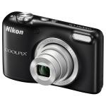 Camera foto digitala NIKON Coolpix L31, 16.1 Mp, 5x, 2.7 inch, negru