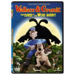 Wallace si Gromit: Blestemul iepurelui rau DVD