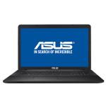 """Laptop ASUS X751LK-TY160D, Intel® Core™ i7-5500U pana la 3.0GHz, 17.3"""" HD+, 8GB, 2TB, nVIDIA GeForce GTX 850M 2GB DDR3, Free Dos"""