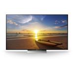 Televizor LED Smart Ultra HD 4K HDR 3D, 165cm, Android, Sony BRAVIA KD-65XD9305B
