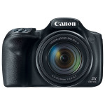 Camera foto digitala CANON PowerShot SX540 HS, 20.3Mp, 50x, 3 inch, Black