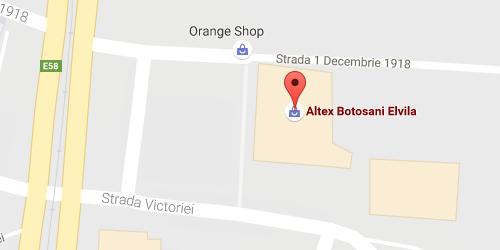 Altex Botosani Elvila