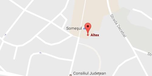 Altex Satu Mare Somesul