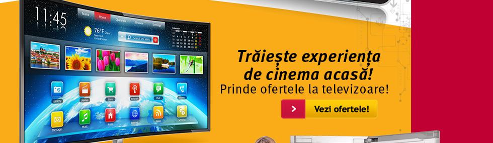 Promotii Curente Altex Televizoare