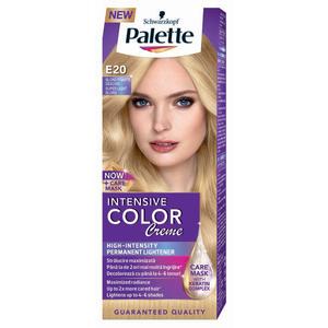 Vopsea De Par Palette Intensive Color Creme A10 Blond Cenusiu 110ml