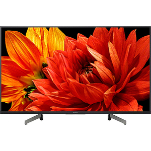 LED Smart Ultra HD 4K, HDR, 123 cm, SONY BRAVIA KD-49XG8396