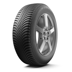 Anvelopa Iarna Michelin Alpin 5 Mi 205/55 R16 91h