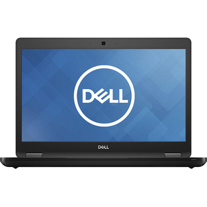 Laptop DELL Latitude 5490, Intel® Core™ i5-8250U pana la 3.4GHz, 14