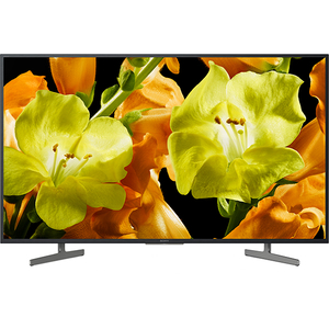 Televizor Led Smart Ultra Hd 4k, Hdr, 139 Cm, Sony Bravia Kd-55xg8196