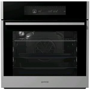 Cuptor incorporabil GORENJE BO658A30XG, electric, 65 l, 3300 W, A+, inox